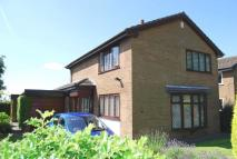 4 bed Detached house for sale in Springside Road...