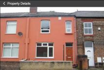 Terraced property in Green Lane, Eccles...