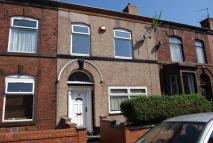 Vernon Street Terraced house to rent