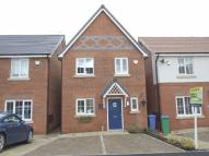 3 bed Detached property in Copper Wells...