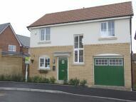 3 bedroom Detached property in Copper Wells...