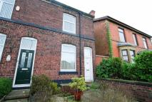 Terraced home to rent in Walmersley Road, Bury...