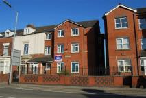 Powell Court Flat to rent