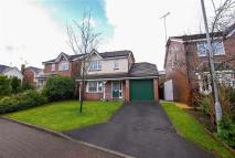 3 bedroom Detached property to rent in Campbell Close, Bury...