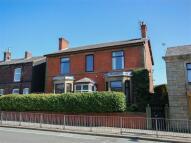 Detached home in Walmersley Road, Bury...