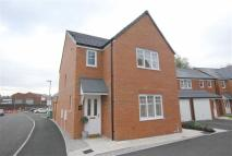 3 bed Detached house for sale in Elton Fold Chase, Bury...