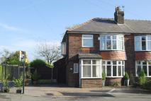 3 bed semi detached home for sale in Lowercroft Road...