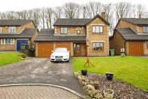 Detached house for sale in Woodlea Gardens...