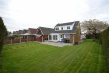 Detached property for sale in Talbot Grove, Bury, BL9