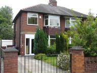 3 bedroom semi detached house to rent in Radcliffe Road, Bury...