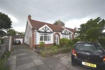 2 bed Detached Bungalow for sale in Countess Lane...