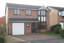 4 bed Detached property in Church Meadow, Unsworth...