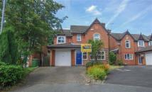 4 bedroom Detached property in Winifred Avenue, Bury...