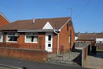 Topping Street Semi-Detached Bungalow to rent