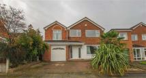4 bed Detached home in Gawthorpe Close, Bury...