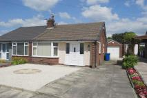 2 bedroom Semi-Detached Bungalow to rent in Burrswood Avenue, Bury...