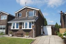 Link Detached House for sale in March Drive, Bury...
