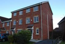 Garsdale Close Town House to rent