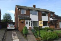 3 bedroom semi detached property in Guiseley Close...