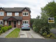 Greengate Close semi detached property to rent