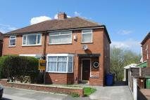 semi detached home to rent in Ajax Drive, Unsworth...