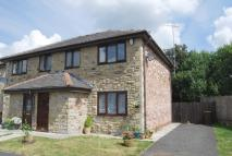 3 bedroom semi detached home to rent in Woodhill Vale, Woodhill...