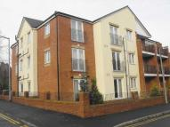 Flat in Walshaw Brook Apartments...