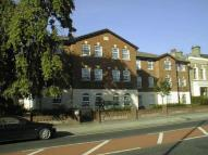 Walmersley Manor Apartment to rent