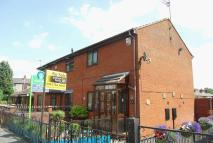 semi detached home for sale in Pine Street South, Bury...