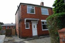 3 bed semi detached house in Somerset Drive, Bury...