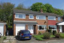 Danesmoor Drive semi detached property for sale