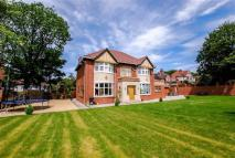 5 bedroom Detached property for sale in Manchester New Road...