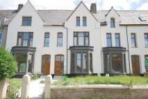 Terraced property for sale in Walmersley Road, Bury...