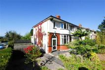 3 bedroom semi detached home for sale in Walmersley Road, Bury...