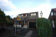 Detached house for sale in Harwood Drive, Bury...