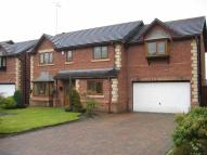 4 bed Detached property for sale in Green Street, Walshaw...