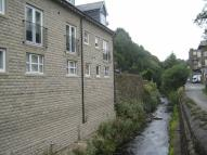 Town House in 7 Woodnook, Rossendale...