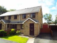 semi detached property in 9 School Court...