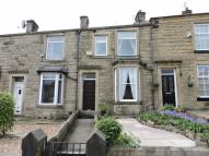 Terraced home in Dundee Lane, Ramsbottom...
