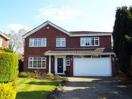 Detached property in Greenmount Drive...