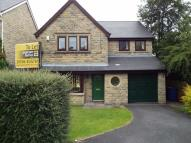 4 bedroom Detached house to rent in Alden Close, Helmshore...