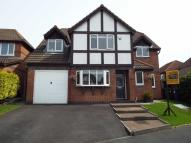 4 bed Detached home for sale in Beauly Close...