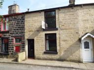 2 bedroom Terraced property in Eden Street, Ramsbottom...