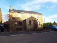 4 bed Detached property for sale in Eden Court, Edenfield...