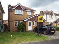 4 bed Detached house to rent in Bournville Drive, Bury...