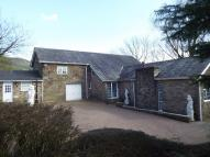 Detached home in Brook Bottom Farm...