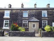 Terraced house in Nuttall Lane, Ramsbottom...