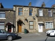 Flat in Market Street, Edenfield...