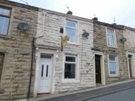 Terraced home in Dowry Street, Accrington...