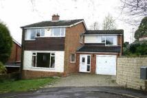 4 bedroom Detached house in Peel Mount, Bury...